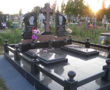 Подбор памятников Первомайск Резные памятники Рижская